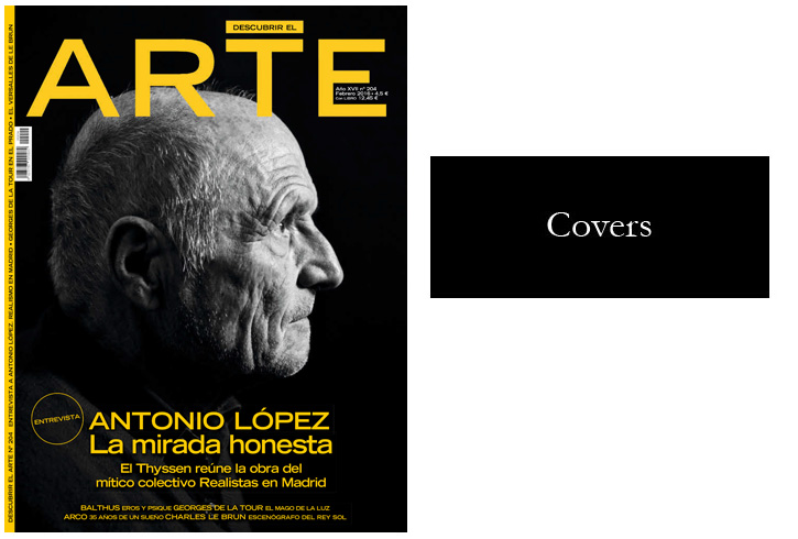 Covers EL CULTURAL