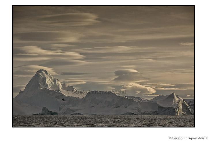 Cemetery, Ilulissat, Greenland