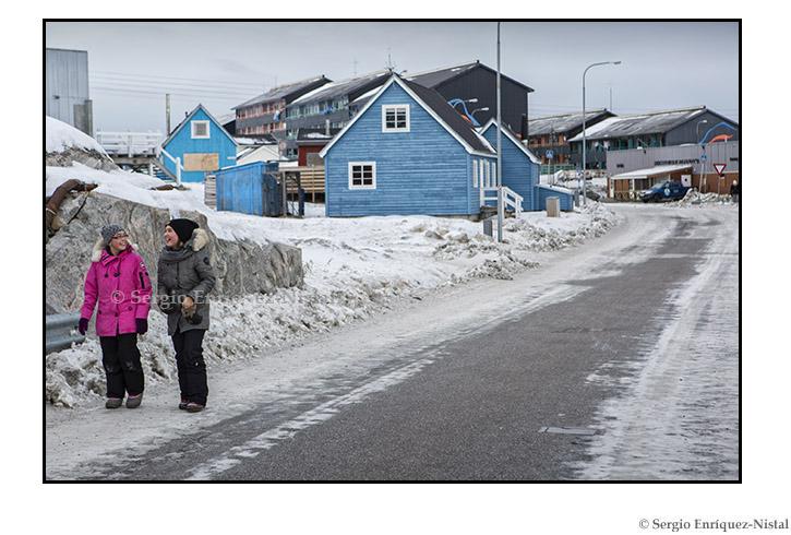 Iceberg, Ilulissat, Greenland