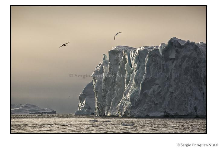 Air Greenland, Ilulissat, Greenland