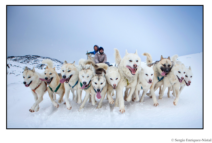Zion´s Church, Ilulissat, Greenland