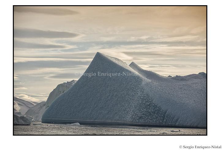 Boy & Sled, Ilulissat, Greenland