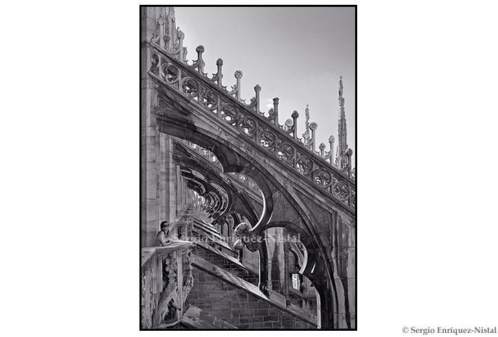 Duomo Milano Italia