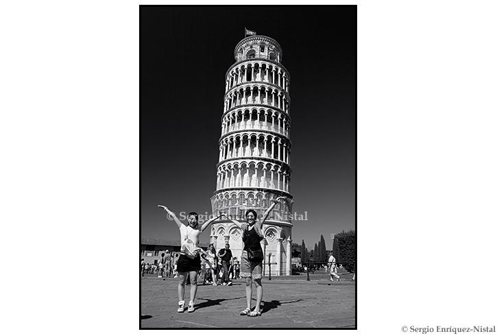 Torre di Pisa Italia