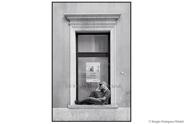 Street Photography Verona Italia
