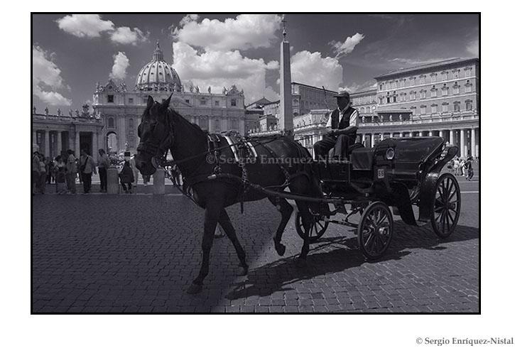 La Città del Vaticano Roma Italia