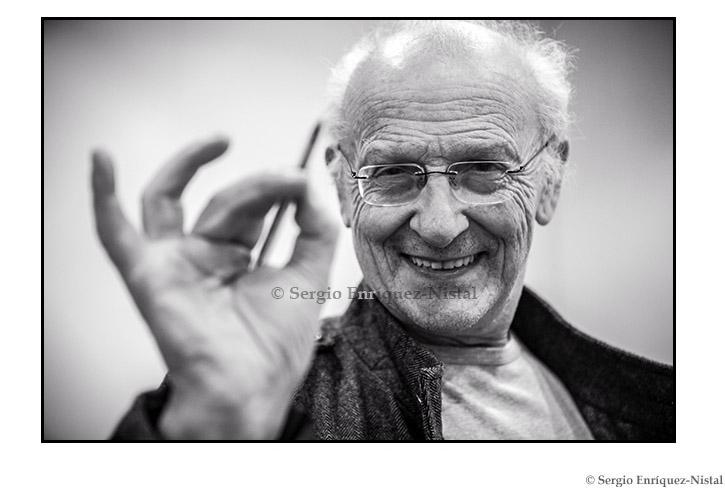 Jean Giraud 'Moebius'