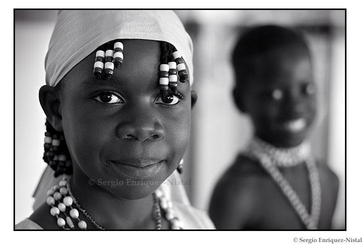 Ugandan Children