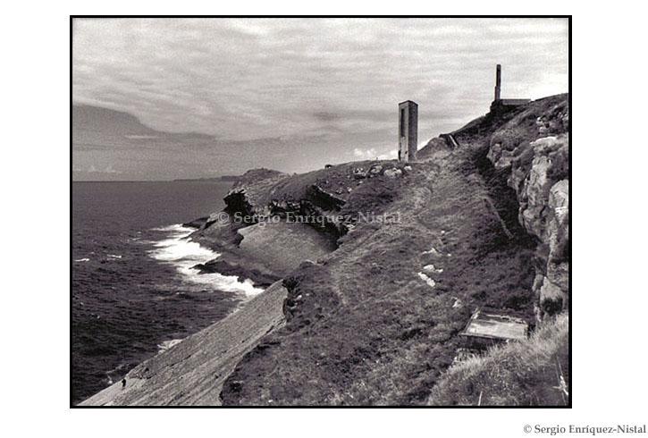 Cabo Mayor Santander