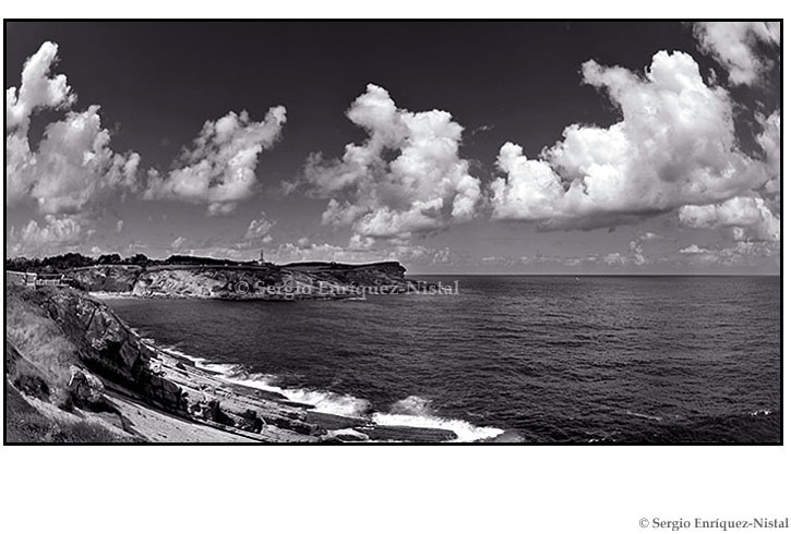 Cabo Mayor, Santander, Spain