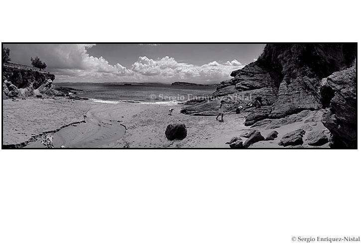 Molinucos Beach Santander