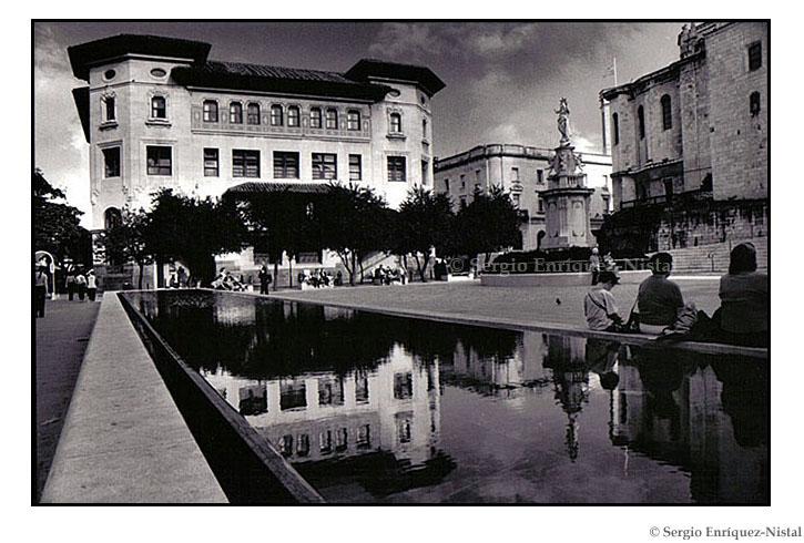 Street Photography Santander