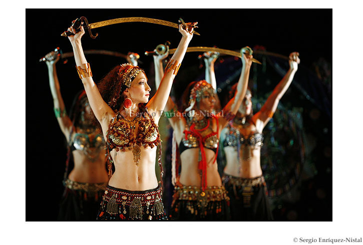 Drom Belly Dancers